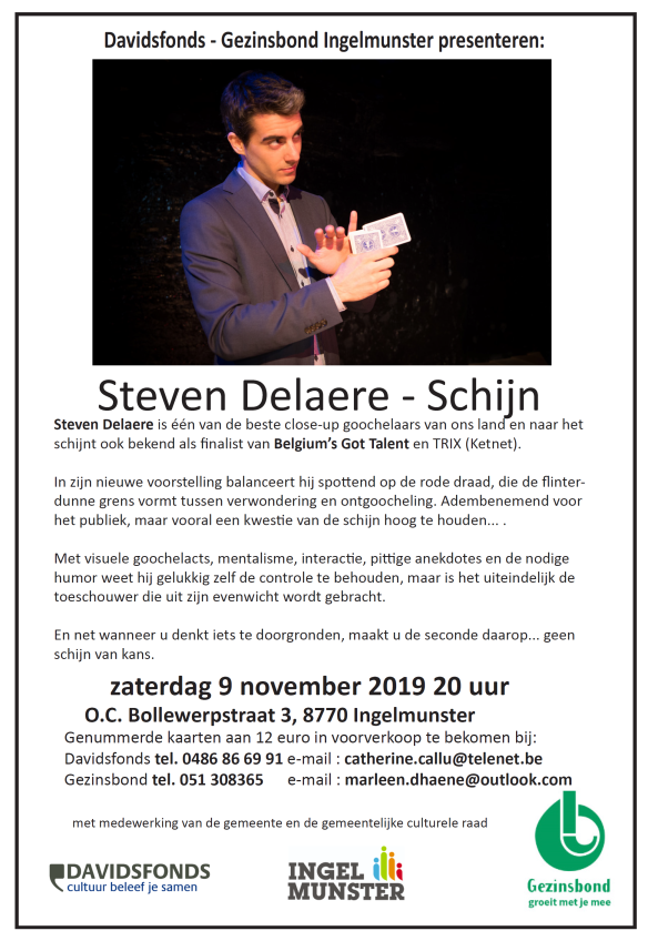 Steven Delaere
